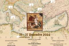 Dal Mar Nero all'Arno - Seconda Edizione