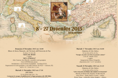 Dal Mar Nero all'Arno - Terza Edizione