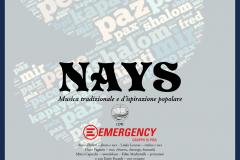 Nays per Emergency - 2015