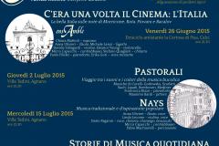 Festival di Musica ed Arti varie - Atto quinto