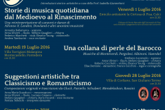 Festival di Musica ed Arti varie - Atto sesto