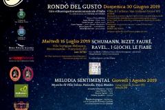 Festival di Musica ed Arti varie - Atto nono
