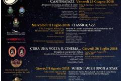 Festival di Musica ed Arti varie - Atto ottavo